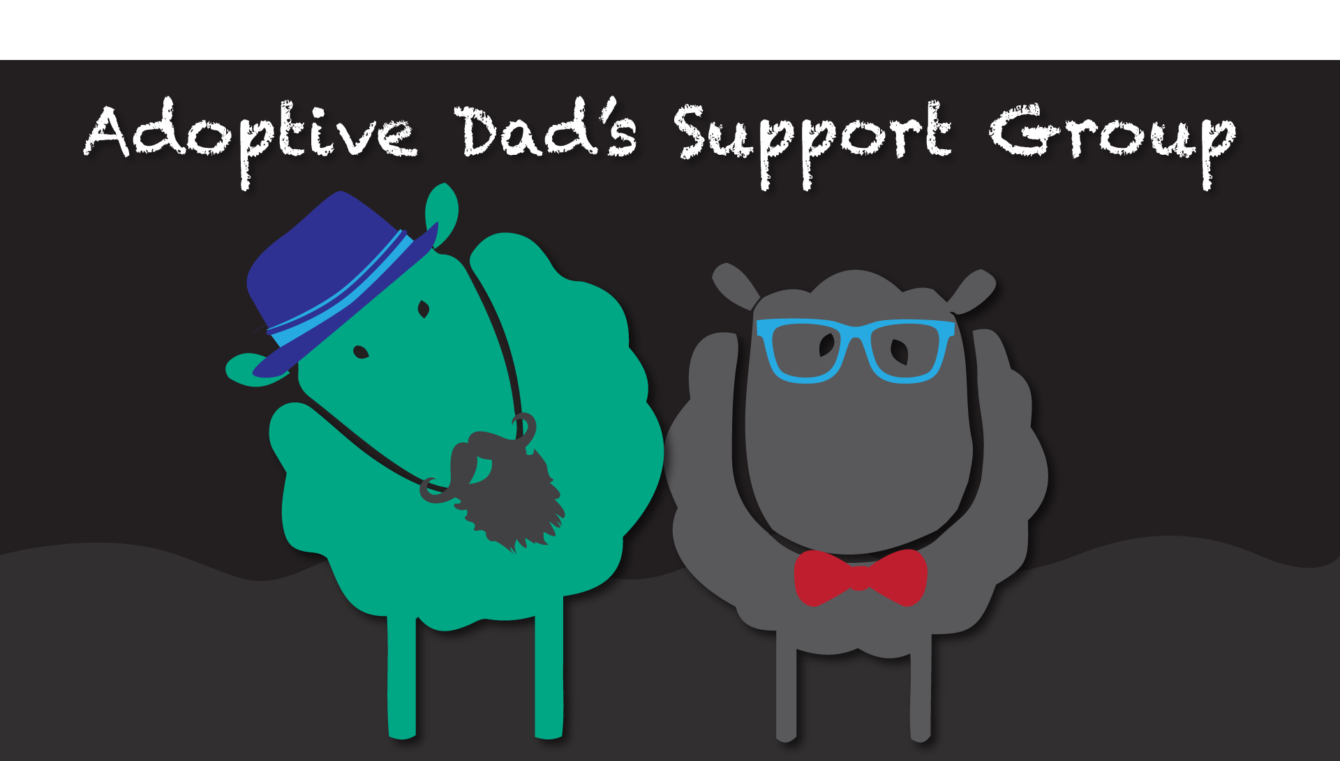 Adoptive Dads Support Group logo